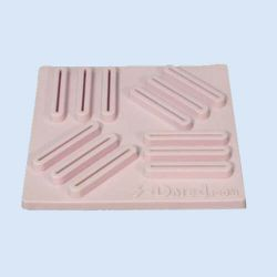 Directional Suture Pad