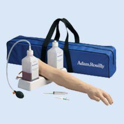 Trainingsarm für intravenöse Injektion und Infusion