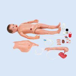 CLA Kinderkrankenpflegepuppe