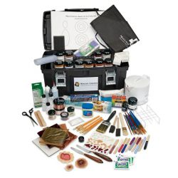 Nasco Deluxe Moulage Kit