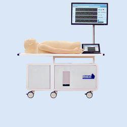 """Kardiologischer Patient Simulator """""""" Mr. K"""""""""""