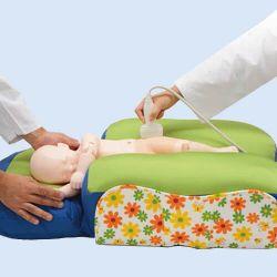 Kinderhüfte Sonografie Trainingsfantom