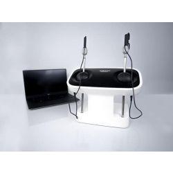 LapSim® essence - mobiler VR-Laparoskopie-Simulator