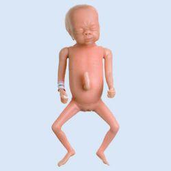 SOMSO – Frühgeborenen-Baby weiblich