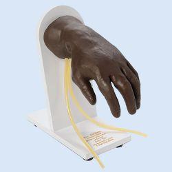 Advanced IV Hand, Black