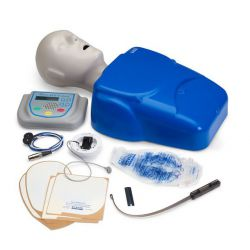 Nasco – CPR Prompt AED-Trainingssystem