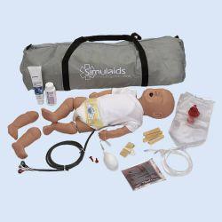 Pediatric ALS Trainer w/o Arrhythmia
