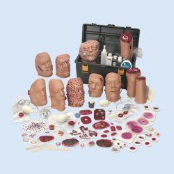 Wound Caualty Simulation Kit WMD/CBRNE