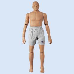Erwachsenen-Rettungspuppe, 66 kg