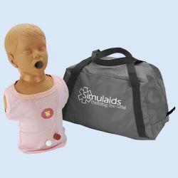 Child Choking manikin