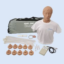 Adam CPR Adult with Electronics