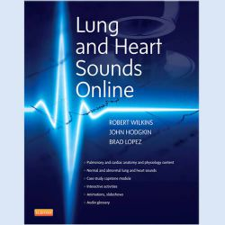Lung Sounds, A practical Guide