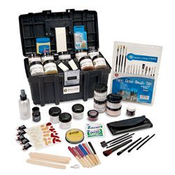 Nasco Basis Moulage Kit