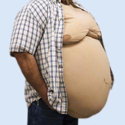 Nasco Fettleibigkeitsanzug für Simulationstraining