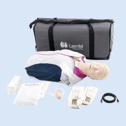Laerdal Resusci Anne QCPR Notfall-Trainingssimulator