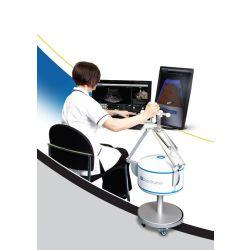 """ScanTrainer """"Abdomen- Standard"""" Ultraschall-Simulator für den Bereich Abdomen und Notfall"""