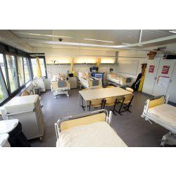 Planung SkillsLab und Simulationszentrum