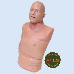 TraumaMan ATLS Tissue Pack (4 students)