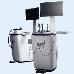 LapSim® VR-Laparoskopie-Simulator mit haptischem Feedback