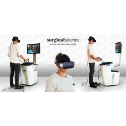 LapSim® Erweiterungsmodul – VR-360° OP-Umgebung