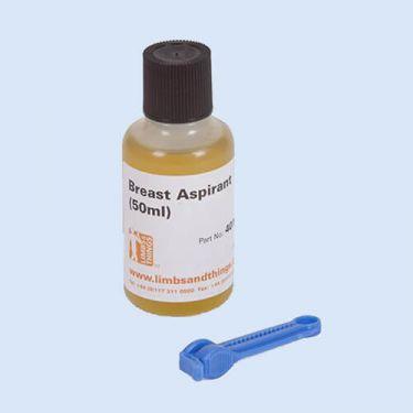 Brust-Aspirant (50ml)