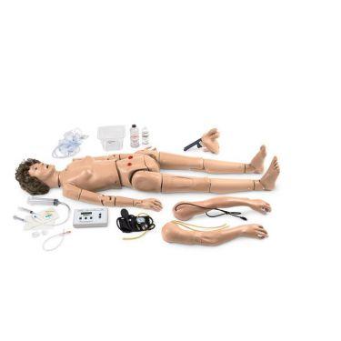 Nasco Krankenpflegepuppe KERi ™ Advanced