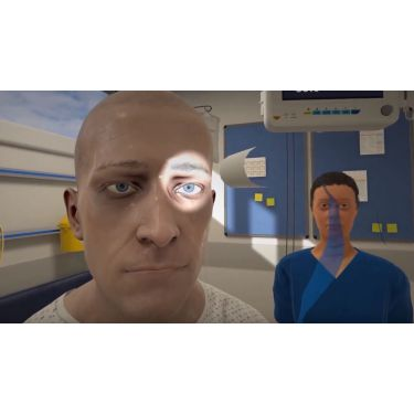 Oxford Medical Simulation – Medical VR-Simulation