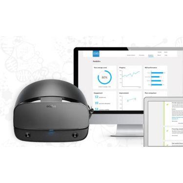 Oxford Medical Simulation – Recruit VR-Simulation